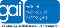 GAI - Guild of Architectural Ironmongers - advancing architectural ironmongery