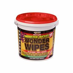 Cleaners, Removers And Wipes