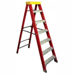 Fibreglass Steps Ladders