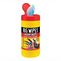 Hand And Surface Cleaning Wipes