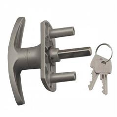 Handles, Locks And Latches