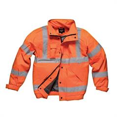 Orange Hi-Vis