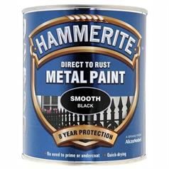 Paints For Metal