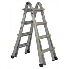 Telescopic Ladders And Steps