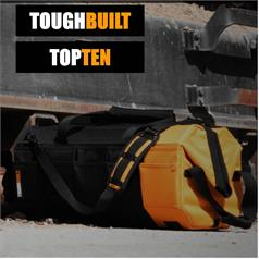 Toughbuilt Top Ten