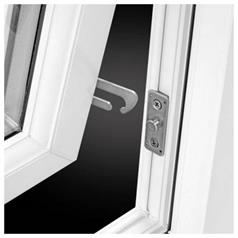 Window Restrictors And Stays