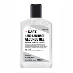 Hand Cleaners And Sanitisers