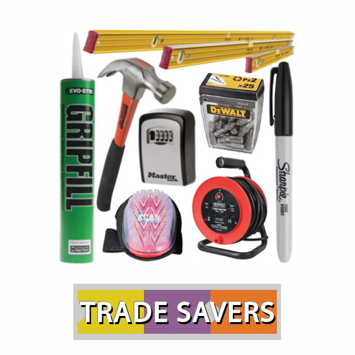 Trade Saver Promotion