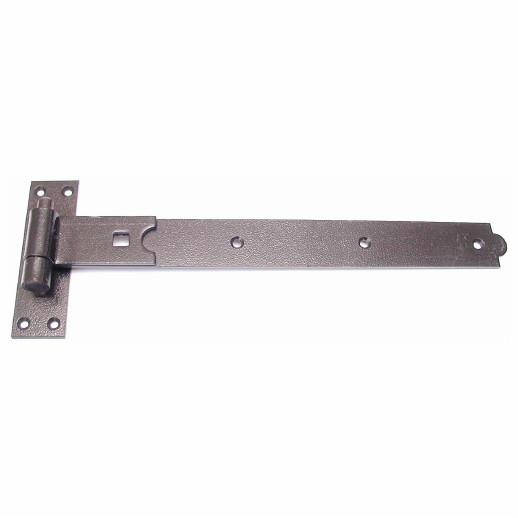 "130 Cranked Heavy Hooks And Rides; Galvanised (GALV); 300mm (12"")"