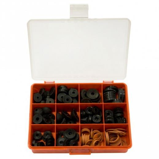 Arctic TWKIT Tap Washer Kit; 170 Pieces