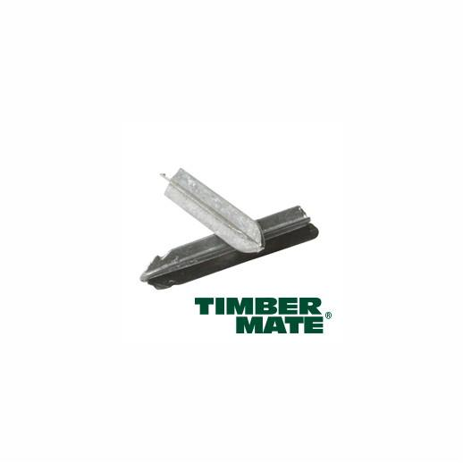 "Brudaw Metal (Alloy) Dowels For Wood; 19mm (3/4"")"