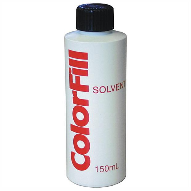 ColorFill; Worktop Joint Sealant Solvent; 150ml