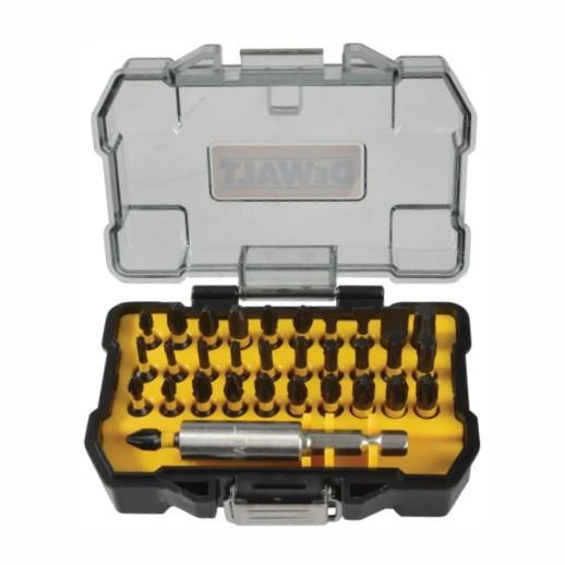 Dewalt DT70523TM Next Generation Flex Torq Impact Bit Set; 32 Piece