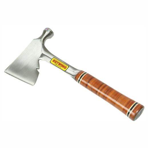Estwing E2H  Carpenters Hatchet; Leather Grip; 20 oz.
