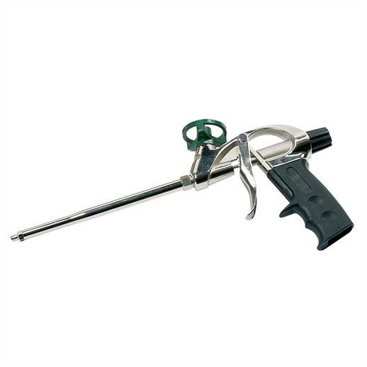 Everbuild P45 Expanding Foam Application Gun; Medium Duty