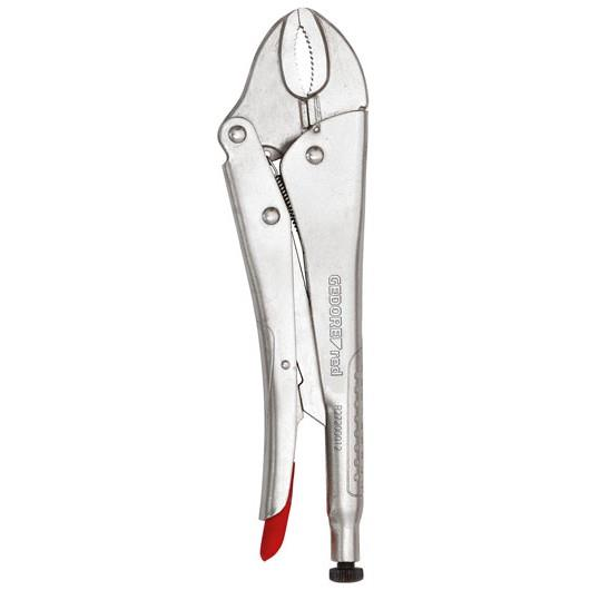 "Gedore Red R27200012 Curved Jaw Locking Pliers; 295mm (12"")"