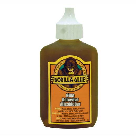 Gorilla Glue; Waterproof Glue; 60ml