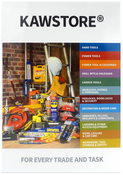 2019 kawstore Tool Catalogue