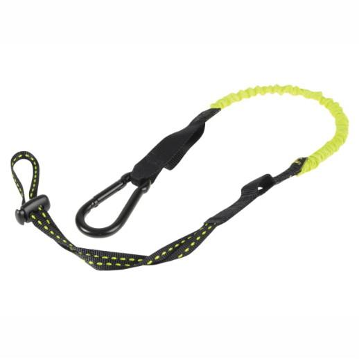 "Kuny 1020 Single Tool Lanyard; 78 -110cm (31""-44""); Carrying Capacity 2.7Kg"