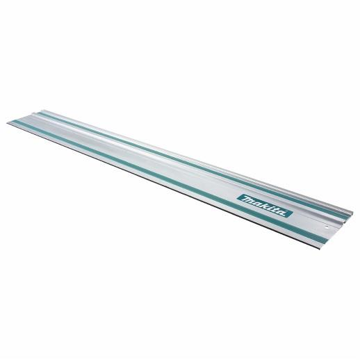 Makita 199140-0 Plunge Saw Guide Rail; 1000mm; (SP6000) (RP2301); NEW LENGTH; Ideal For Cutting Worktops