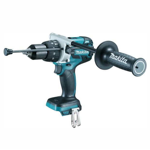 Makita DHP481Z LXT Brushless Combination Drill; 2 Speed; 18 Volt; Body Only