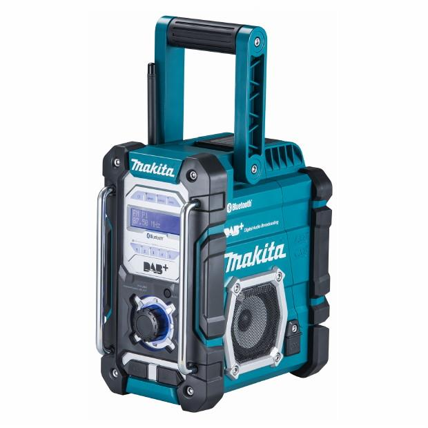Makita DMR112 Job Site Radio