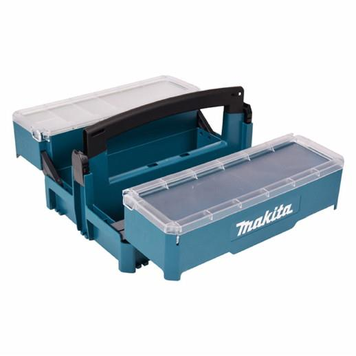 Makita P-84137 Stackable MakPac Cantilever Tool Box