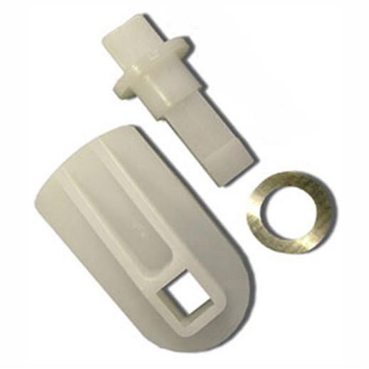 Latch For Gas Meter Box