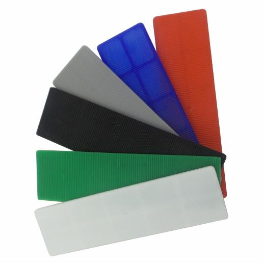 Flat Packers; 28 x 100mm; Assorted Box (1000)