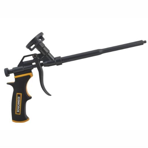 Roughneck 32320 Professional Expanding Foam Application Gun; Deluxe Model