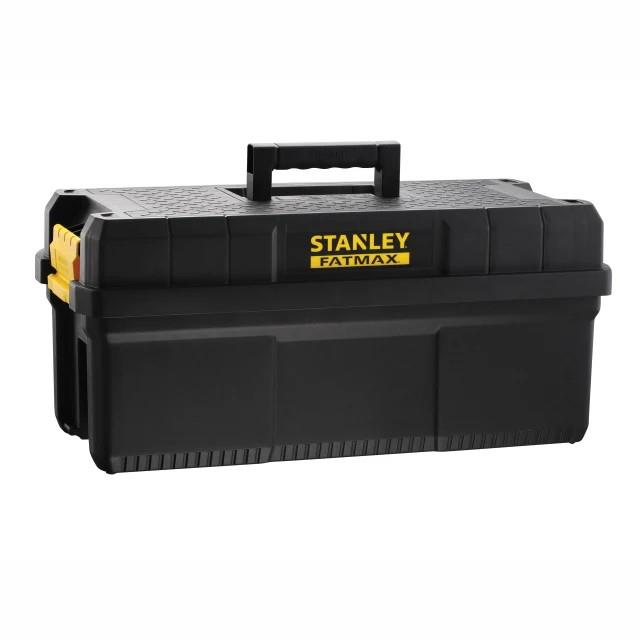 Stanley 1-81-083 FatMax® Work Step Toolbox Hop Up & Tote; 640mm