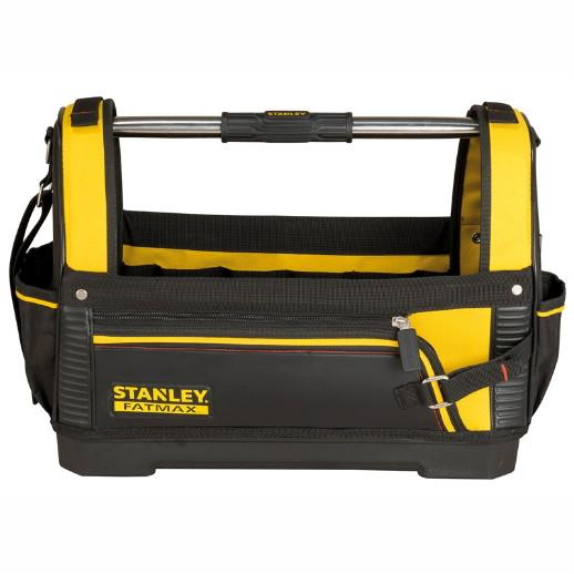 "Stanley 1-93-951 Fat Max Open Tote Bag; 460mm (18"")"