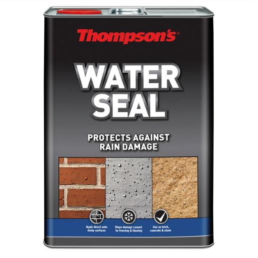 Thompson's Water Seal; 5 Litre