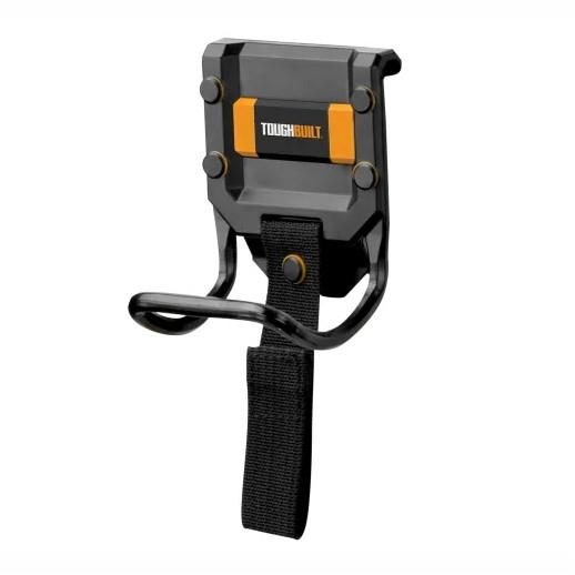 Toughbuilt TB-52 Cliptech Hammer Loop; With Power Cord Strap