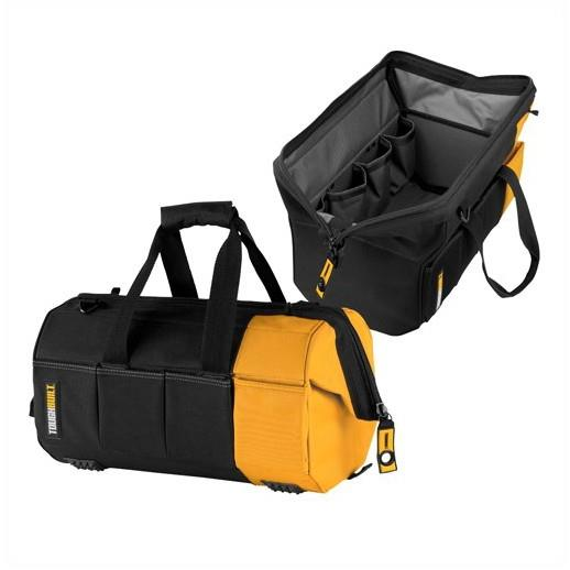 "Toughbuilt TB-60-16 16"" Massive Mouth Tool Bag"