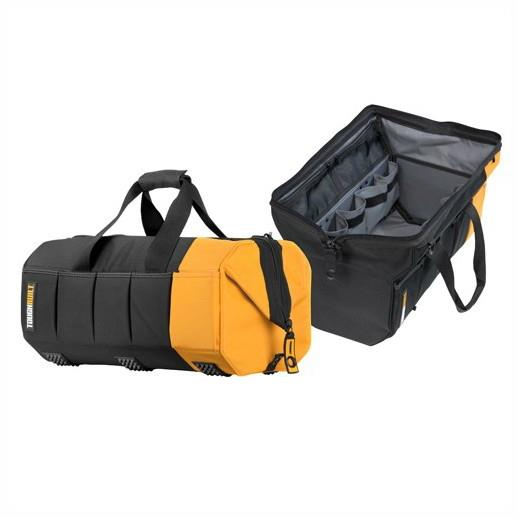 "Toughbuilt TB-60-20 20"" Massive Mouth Tool Bag"