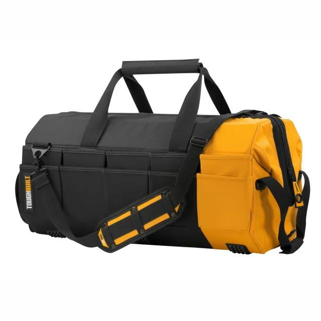 "Toughbuilt TB-60-26 26"" Massive Mouth Tool Bag"