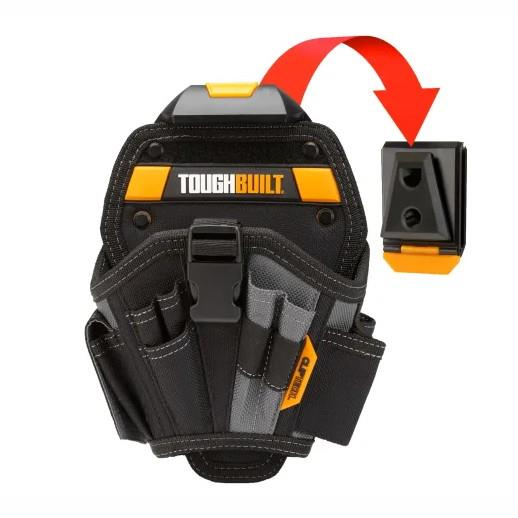 Toughbuilt TB-CT-20-L Large Drill Holster