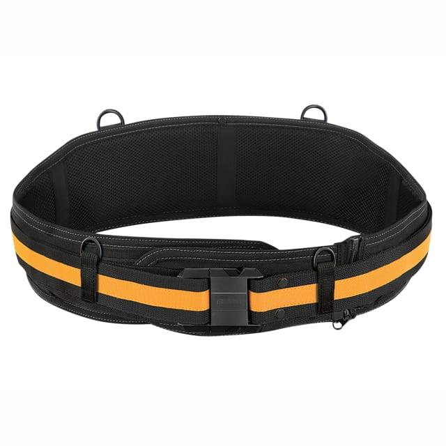 Toughbuilt TB-CT-41 Padded Belt With Heavy-Duty Buckle & Back Support