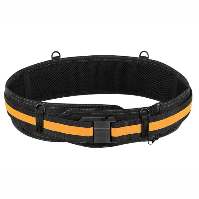 Toughbuilt TB-CT-41B Padded Belt With Heavy-Duty Buckle