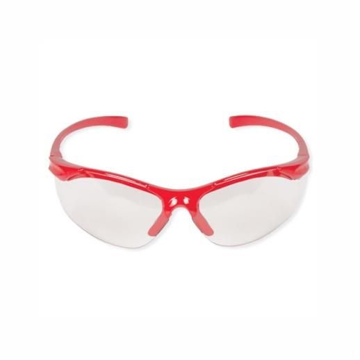 Trend SAFE/SPEC/A Clear Lens Safety Spectacles; Anti Shock; UV Protection; EN166:2001 Lens 2-1.2 1F
