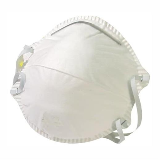 Vitrex 331011 FFP1 Sanding & Loft Insulation; Standard Moulded Mask