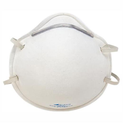 Vitrex 331021 FFP2 Power Tool & MDF Moulded Respirator Mask