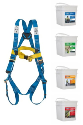 Werner Fall Protection