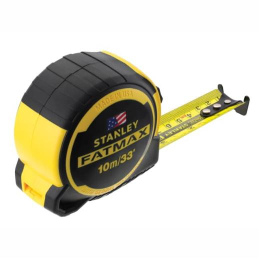 Stanley 0-36-336 FatMax® Next Generation Tape; 10m/33ft