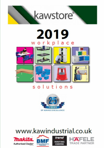 2019 kawindustrial Catalogue